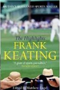Frank Keating Book Review Sports Writing