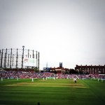 The Ashes, The Oval, 22 August 2014 (C) Mel Gomes