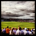 England v Australia, Chester-le-street, Durham, The Ashes, 2013