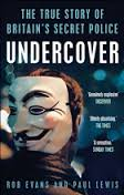 Undercover Guardian Books