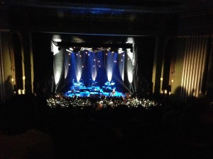 Nick Cave Hammersmith Apollo