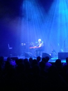 Badly Drawn Boy The Hour of the Bewilderbeast live The Barbican