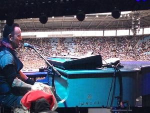 Bruce Springsteen Coventry 2016 For You Live Solo